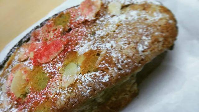 ブーランジェリー コフレさんのパン