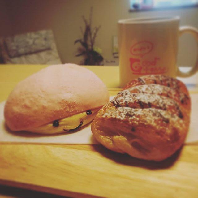 守山ピエリのBakery Cafe Seeds Clubさんのパン